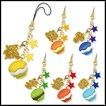 Pokemon Gashapon: Pokepuff Strap