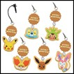 Pokemon Gashapon: Icing Cookie Strap