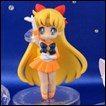Sailor Moon Figure: Girls Memories Series 2: Sailor Venus