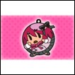 Dengeki Fighting Climax Gashapon: Ro-Kyu-Bu!: Tomoka