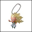 Dragon Ball Kai Gashapon: UDM Burst 9: Super Saiyan 3 Gotenks