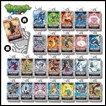 Pokemon Gashapon: Metal Collection XY: Mega Evolution