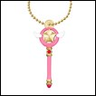 Cardcaptor Sakura Gashapon: Star Wand (Card Form)