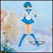 Sailor Moon Figure: Girls Memories: Sailor Mercury