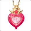 Sailor Moon Gashapon: Die Cast Charm: Chibi Moon Compact