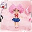 Sailor Moon Figure: Girls Memories Series 3: Chibi Usa