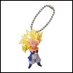 Dragon Ball Kai Gashapon: UDM Burst 10: Super Saiyan 3 Gogeta