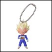 Dragon Ball Kai Gashapon: UDM Burst 10: Super Saiyan Vegeta