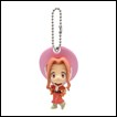 Digimon Adventure Gashapon: Mascot Swingers: Mimi Tachikawa