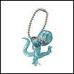 Dragon Ball Kai Gashapon: UDM Best 15: metal Cooler