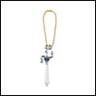 Sailor Moon Crystal Gashapon: Die Cast Charm: Space Sword