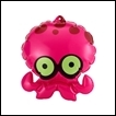 Splatoon Gashapon: Squid Air Mascot Part 2: Octopus