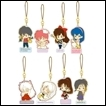 Rumic Collection Trading Figures: Rubber Strap Collection 3rd Season