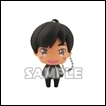 Yuri on Ice!!! Gashapon: YuraYura Figure Mascot Vol.1: Phichit Chulanont