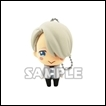 Yuri on Ice!!! Gashapon: YuraYura Figure Mascot Vol.1: Victor
