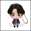 Yuri on Ice Gashapon: YuraYura Figure Mascot Vol.2: Seung-gil Lee