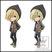 Yuri on Ice Figure: Qposket prince: Yuri Plisetsky