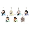 Yuri on Ice Trading Figures: Acrylic Keychain Collection Series 4