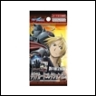 Fullmetal Alchemist Trading Cards: Clear Card Collection