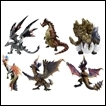 Monster Hunter Trading Figures: Builder Standard Model Plus Vol.8