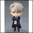 Yuri on Ice Figure: Nendoroid Victor: Coach Ver.