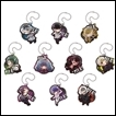 Tokyo Ghoul Re Trading Figures: Pita! Deforme Acrylic Keychain