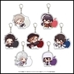 Bungo Stray Dogs Trading Figures: Dead Apple Acrylic Keychain