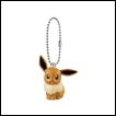Pokemon Gashapon: Everyone's Story Movie Mascot: Eevee