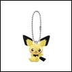 Pokemon Gashapon: Everyone's Story Movie Mascot: Pichu