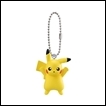 Pokemon Gashapon: Everyone's Story Movie Mascot: Pikachu
