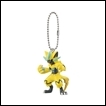 Pokemon Gashapon: Everyone's Story Movie Mascot: Zeraora