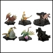 Monster Hunter Trading Figures: Builder Standard Model Plus Vol.9