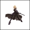 Fate/Stay Night Figure: Heaven's Feel: Saber Alter