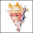 Fate/Grand Order Figure: Lancer/Tamamo no Mae Kyun Chara