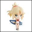 Fate/Grand Order Figure: Rider / Mordred Kyun Chara