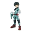 My Hero Academia Figure: Izuku Midoriya DXF Vol.3