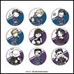 Fullmetal Alchemist Trading Figures: GraffArt Tin Badge Part 02