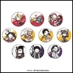 Fullmetal Alchemist Trading Figures: GraffArt Tin Badge Part 01