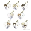 Ouran High School Host Club Trading Figures: Chara Leather Charm