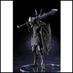 Dark Souls Figure: Black Knight (Sculpt Collection)
