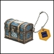 Monster Hunter Keychain: Item Mascot Plus: Supply Box