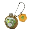 Monster Hunter Keychain: Item Mascot Plus: Palico Potion