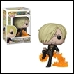 One Piece Figure: POP Sanji