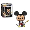 Kingdom Hearts 3 Figure: POP Mickey