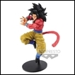 Dragon Ball GT Figure: Son Goku Kamehameha x10