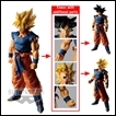 Dragon Ball Super Figure: Legend Battle: Super Saiyan Son Goku