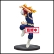 My Hero Academia Figure: Shoto Todoroiki -The Amazing Heroes-