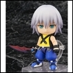 Kingdom Hearst Figure: Nendoroid Riku