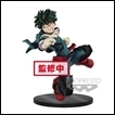 My Hero Academia Figure: Izuku Midoriya -The Amazing Heroes-