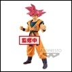 Dragon Ball Super Figure: Movie Cyokoku Buyuden: Super Saiyan God Son Goku